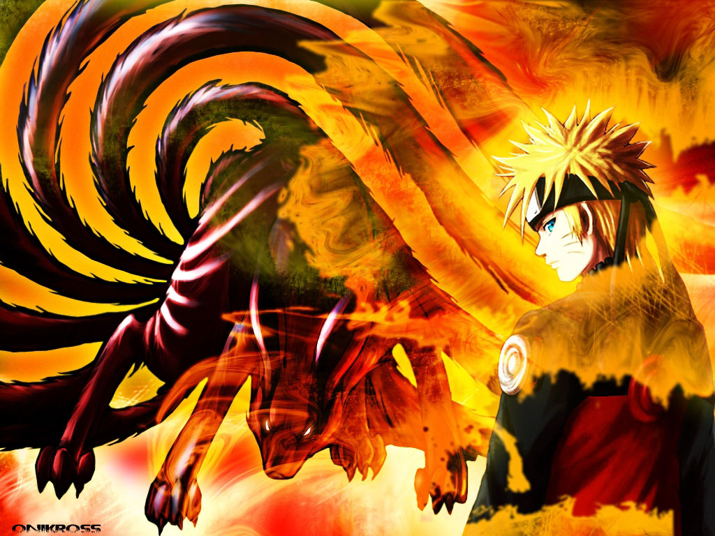 Naruto - Wikipedia, la enciclopedia libre